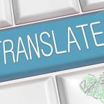 Webseite übersetzen lassen