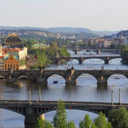 Übersetzungen ins Tschechische schnell